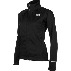Sentinel Thermal Softshell Jacket - Women's