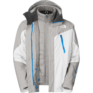 Headwall Triclimate Jacket - Men's