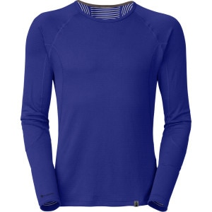 Warm Crew Neck Top -  Men's