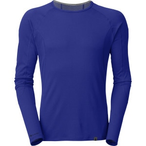 Light Crew Neck Top - Men's