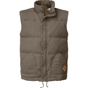 Newtok Down Vest - Men's