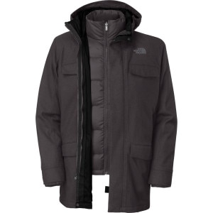 Harper Triclimate Jacket - Men's