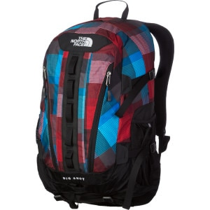 Big Shot Backpack - 1950cu in