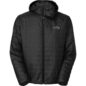Blaze Micro Hooded Insulated Jacket - Men's