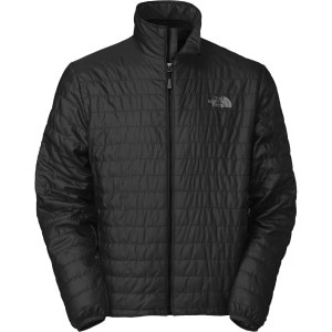 Blaze Full-Zip Insulated Jacket - Men's