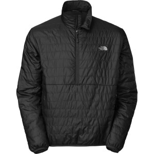 Blaze 1/2-Zip Insulated Jacket - Men's