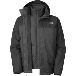 Mountain Light Triclimate Jacket - Men's