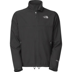 Sentinel Windstopper Softshell Jacket - Men's