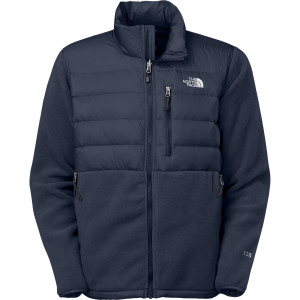 Denali Down Fleece Jacket - Men's
