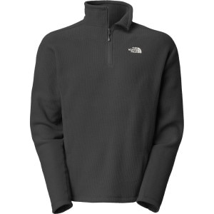 SDS 1/2-Zip Fleece Top - Men's