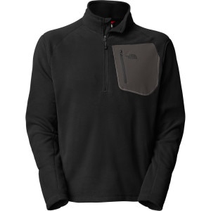TKA 100 Trinity Alps 1/4-Zip Top - Men's