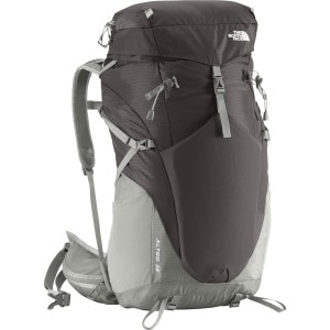 Alteo 35 Backpack - 2136cu in
