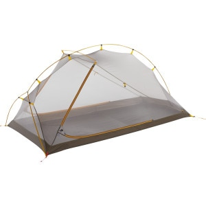 Mica FL 2 Tent: 2-Person 3-Season