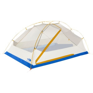 Kings Canyon 4 Tent: 4-Person 3-Season