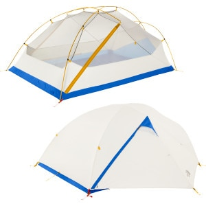 Kings Canyon 3 Tent: 3-Person 3-Season