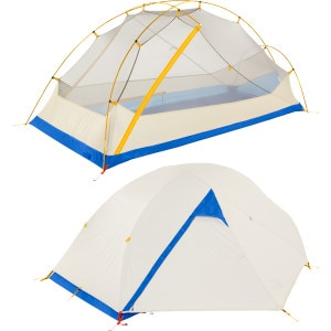 Kings Canyon 2 Tent: 2-Person 3-Season