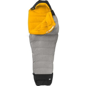 Hightail 2S Sleeping Bag: 35 Degree Down