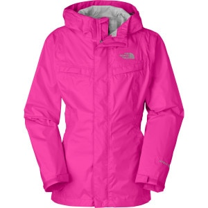 Clairy Jacket - Girls'