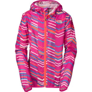 Carina Wind Jacket - Girls'