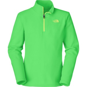 Glacier 1/4 Zip Pullover - Girls'