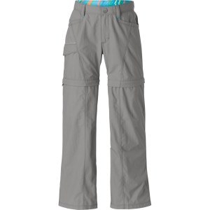 Kortana Convertible Pant - Girls'