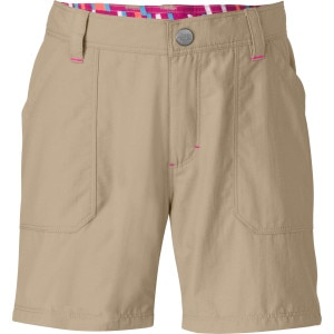 Kortana Hike Short - Girls'