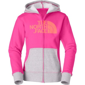Half Dome Full-Zip Hoodie - Girls'