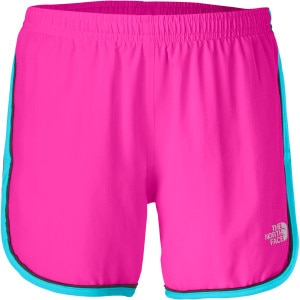 Velocitee Short - Girls'