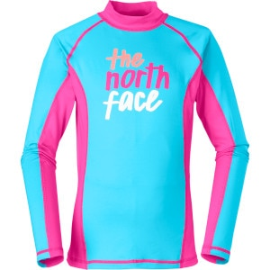 Roseen Rashguard - Girls'