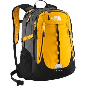 Surge II Laptop Backpack - 1953cu in