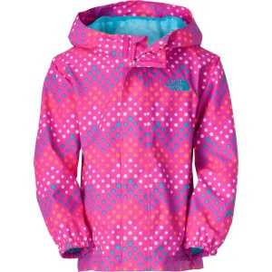 Dottie Tailout Rain Jacket - Toddler Girls'