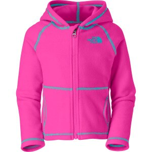 Glacier Full-Zip Hoodie - Toddler Girls'