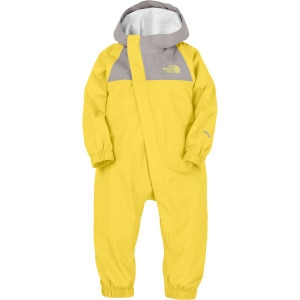Resolve Rain Suit - Infant Girls'