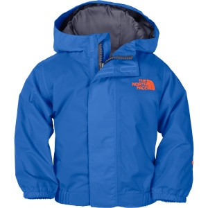 Tailout Rain Jacket - Infant Girls'