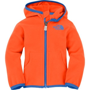 Glacier Full-Zip Hoodie - Infant Girls'