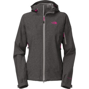 Burst Rock Jacket - Women's
