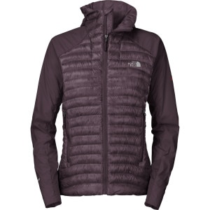 Verto Micro Hooded Down Jacket - Women's