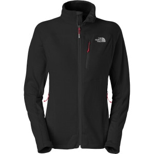 Quantum Fleece Jacket - Women's