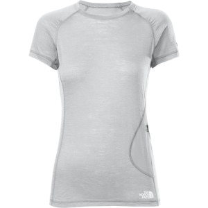 Litho Shirt - Short-Sleeve - Women's
