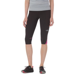 GTD Capri Tight - Women's