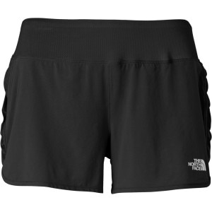Eat My Dust Short - Women's