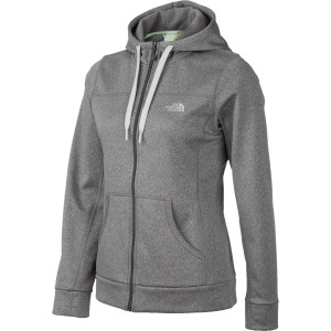 Fave-Our-Ite Full-Zip Hooded Sweatshirt - Women's