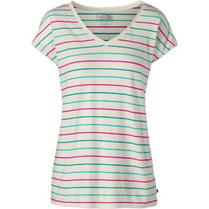 Paulina Shirt - Short-Sleeve - Women's