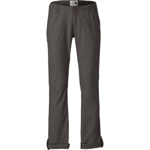 Pinecrest Roll-Up Pant - Women's