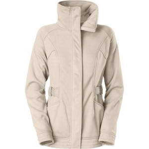 Avery Fleece Jacket - Women's
