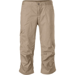 Bishop Capri Pant - Women's