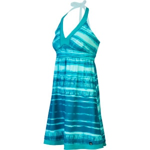 Echo Lake Dress - Women's