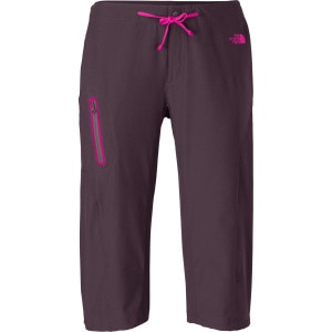 Echo Lake Apex Long Short - Women's