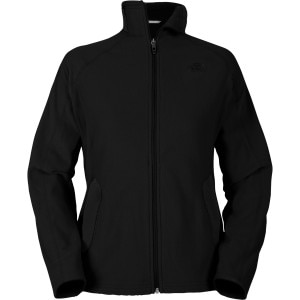 RDT 100 Full-Zip Fleece Jacket - Women's