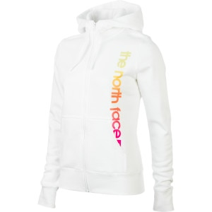 Catch Away Full-Zip Hoodie - Women's